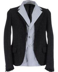 Y's Yohji Yamamoto Blazers - Grey