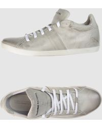 Costume National Active - Trainers - Lyst