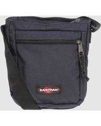 Eastpak Small Fabric Bag - Lyst