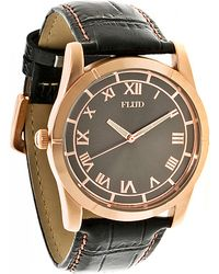 Flud Watches - The Moment Watch - Lyst