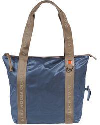 Giorgio Fedon - Large Fabric Bag - Lyst