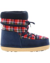 Jack Wills - Holwick Lace Up Snow Boots - Lyst