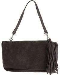 Le Solim - Medium Leather Bag - Lyst