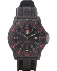 Luminox - Black Ops Carbon 8800 Series Watch - Lyst