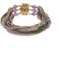 Calenaemanero Bracelet - Lyst