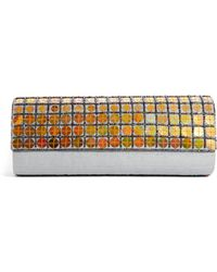 French Connection Solar Clutch - Lyst