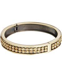 Tokyo Jane - Allie Glam Bracelet - Lyst