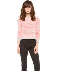 O'2nd - Flio Colour Mixed Jumper - Lyst