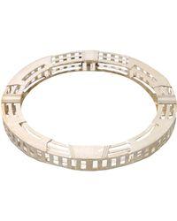 Balmain Bracelet - Metallic