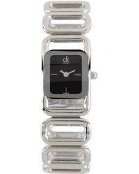 CALVIN KLEIN 205W39NYC - Wrist Watch - Lyst