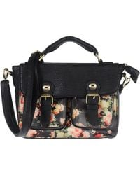 Darling - Medium Fabric Bag - Lyst