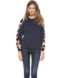 Finders Keepers - New Earth Sweatshirt - Lyst