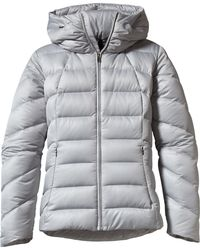 Patagonia - Downtown Loft Jacket - Lyst