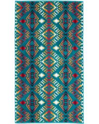 Pendleton - Thunder & Earthquake Towel - Thunder & Earthquake - Lyst