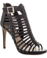 Vince Camuto Black Remmie - Lyst