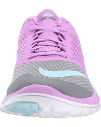 Nike Fs Lite Run 3 - Gray