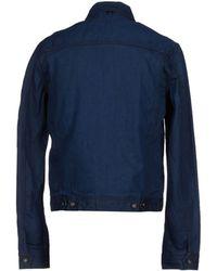Hilfiger Denim Denim Outerwear - Blue