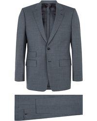 Aquascutum Marsh Two Piece Suit - Lyst