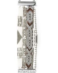Joie Hipanema Pearl Bracelet - Lyst