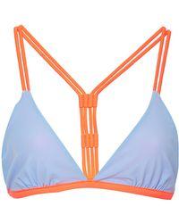 Basta Surf - Aroa Double Strap Bikini Top - Lyst