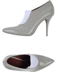Alexander Wang Shoe Boots - Lyst