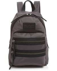 Marc By Marc Jacobs - Domo Arigato Mini Packrat Colour Block Backpack - Lyst