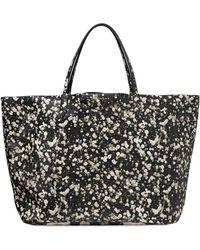 Givenchy Large Antigona Floral Printed Tote Bag - Lyst