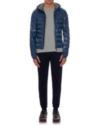 Canada Goose - Hybridge® Lite Quilted-down Jacket - Lyst