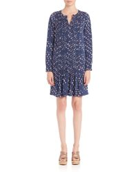Diane von Furstenberg | Meadow Dress | Lyst