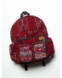 Hiptipico - Sundial Backpack - Lyst