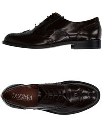 Dogma - Lace-up Shoes - Lyst