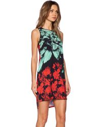 Clover Canyon Hidden Jungle Dress - Lyst