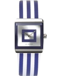 Lulu Guinness Wrist Watch - Lyst