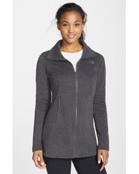 The North Face 'Lunelly' Jacket - Lyst