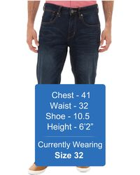 Tommy Bahama Denim Dallas Authentic Fit Jean - Lyst
