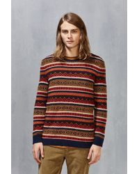 Koto - Hanto Eyelash Pattern Sweater - Lyst