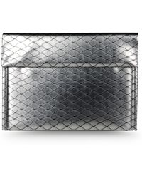 MM6 by Maison Martin Margiela Clutches - Lyst