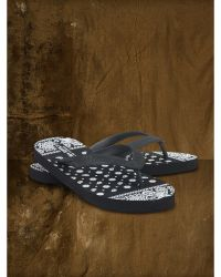Denim & Supply Ralph Lauren Printed Farris Sandal - Lyst