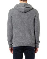 Marc By Marc Jacobs - Hooded Cashmere Sweater - Lyst