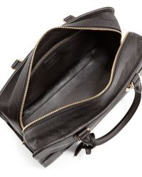 Loewe Amazona Leather Satchel Bag - Lyst