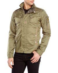 G-Star RAW Recolite Nylon Jacket - Lyst