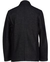 Barena Coat - Grey
