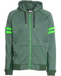 H&M Hooded Sports Jacket - Lyst
