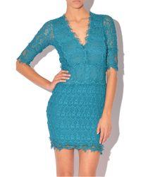 Nightcap Florence Dress - Lyst