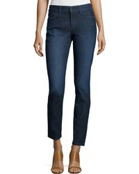 Not Your Daughter's Jeans | Billie Mini Boot-cut Jeans | Lyst