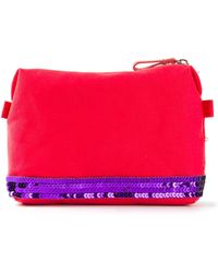 Vanessa Bruno | Cabas Makeup Bag | Lyst