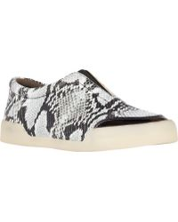 3.1 Phillip Lim Morgan Slip-on Sneakers - Lyst