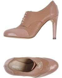Pierre Darre' Lace-Up Shoes - Lyst