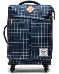Herschel Supply Co. | Highland Carry-on | Lyst