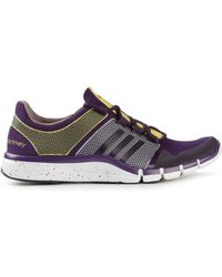 Adidas By Stella Mccartney Climacool Adipure Sneakers - Lyst